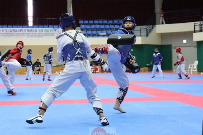 _128A7424 - 전국 학교태권도 선수부 전지훈련.JPG