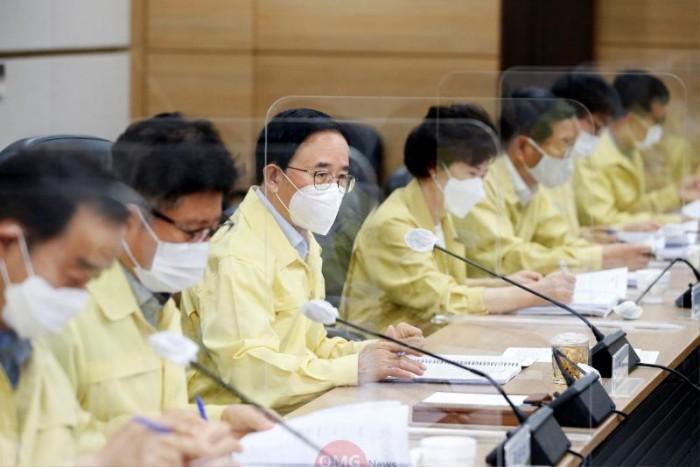 """1.심 민 임실군수,""""코로나19 차단 철벽 방역 만전"""".JPG"""