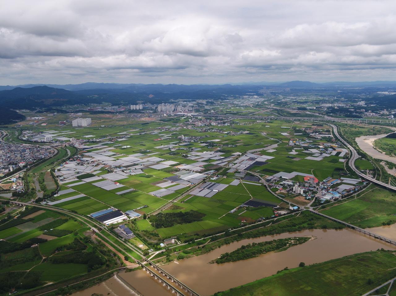 충청북도, 바이오 국가산업단지 예타 동시 통과(청주 오송, 충주)