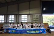 진안군 유소년승마단 전주기전대 승마대회 메달 휩쓸어