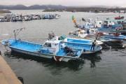 부안해경, 풍랑주의보 속 표류하던 선박 2척 구조