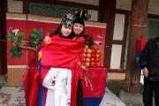 중국 사천성 장정문(3)