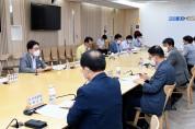 '임진강 남북 공동 수자원 관리' 경기도 구상 실현할 전담팀, 22일 출범
