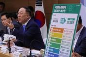 정부, 내년 예산 514조 편성…국민중심·경제강국 구현